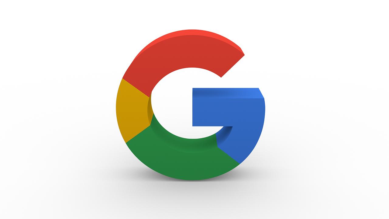 G Google logo