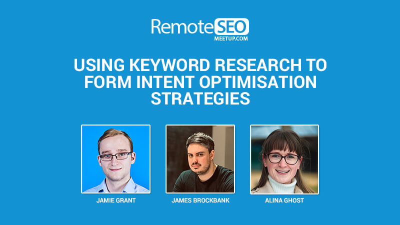 RemoteSEO Meetup Roundup – October 2020