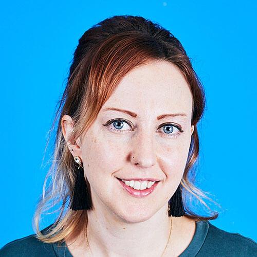 Louise Allison