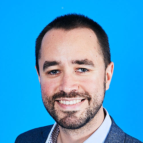 Sean Butcher