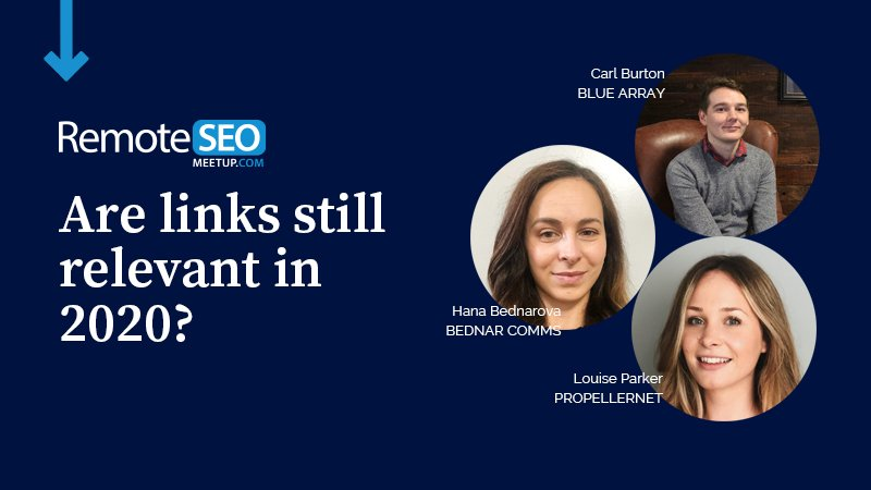 RemoteSEO Meetup Roundup – December 2020
