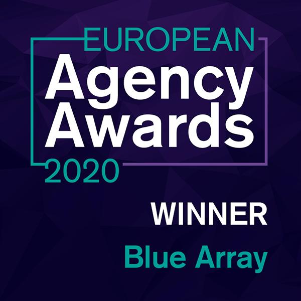 European Agency Awards 2020