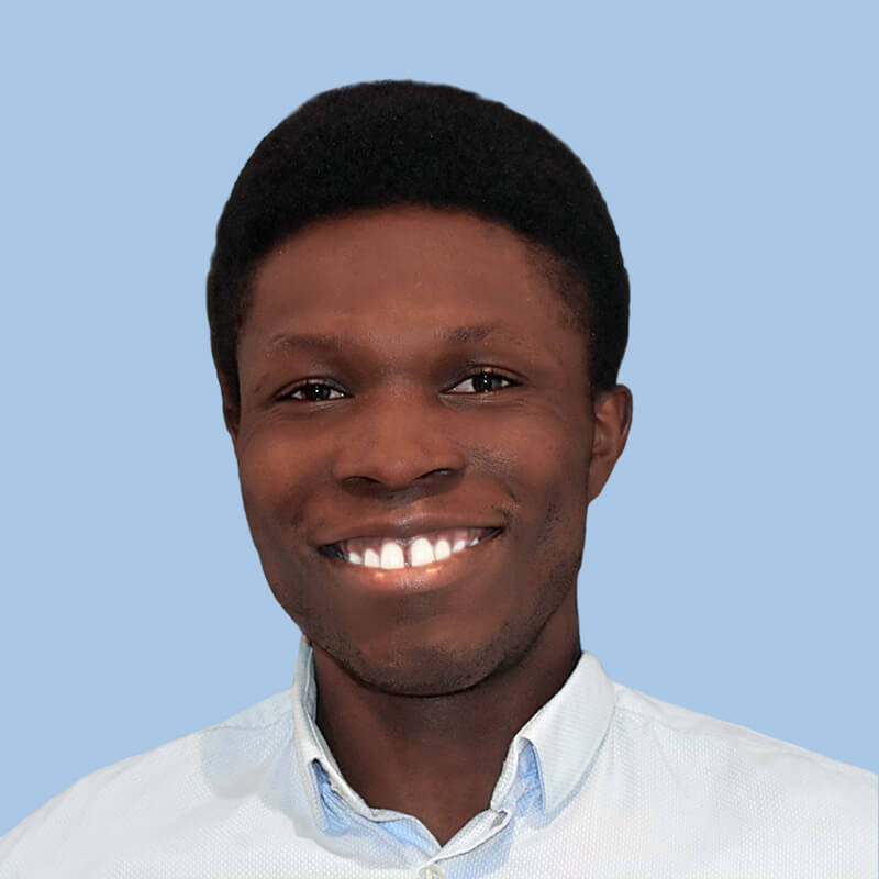 Samuel Mensah-Stephens