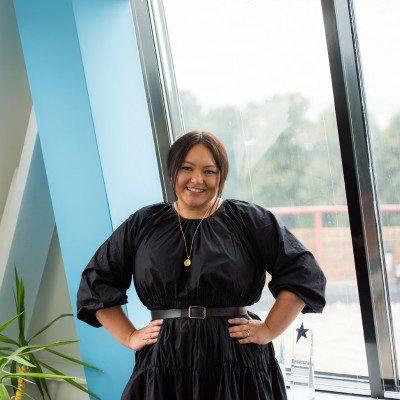 Blue Array Appoints New Head of Digital PR – Jodie Harris