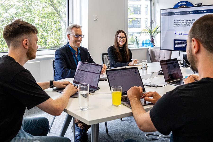 Education software training