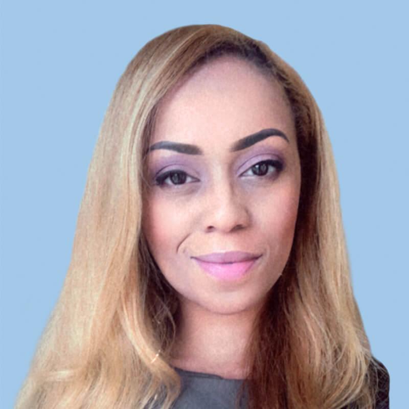 Cassie Akanbi