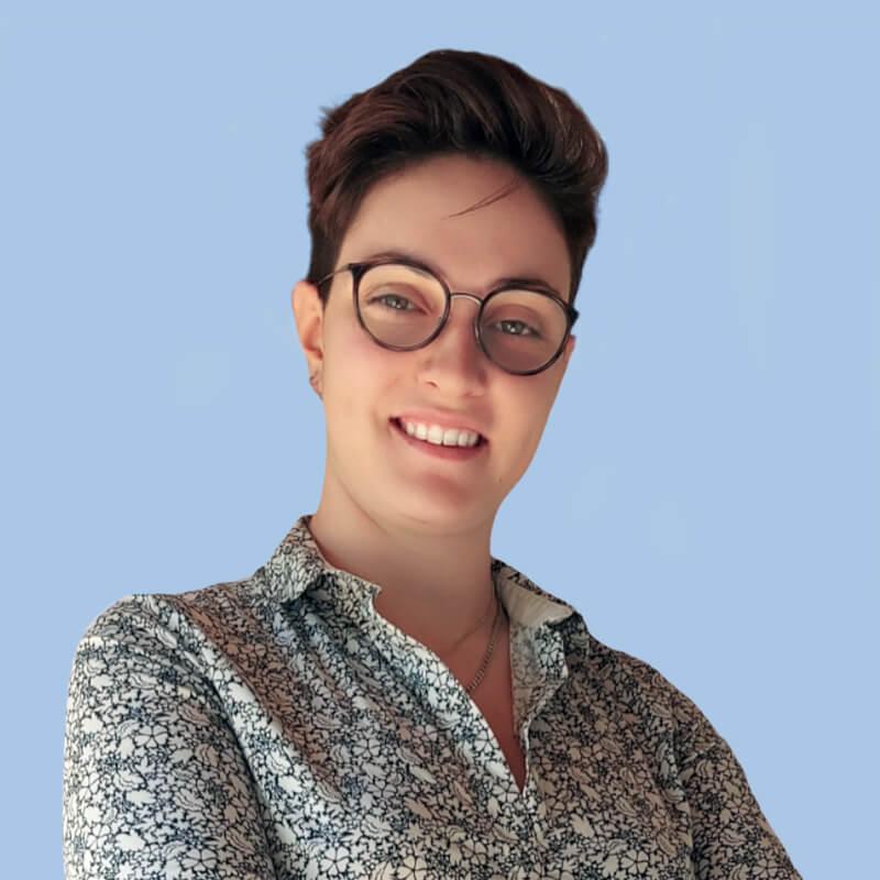 Marina Volkaert